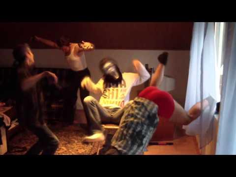 Balkanski harlem shake ( terorist verzija )