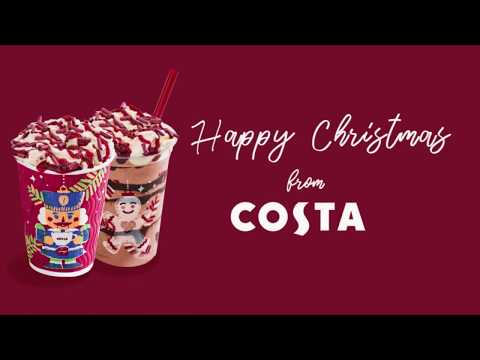 Latest Press News Costa Coffee