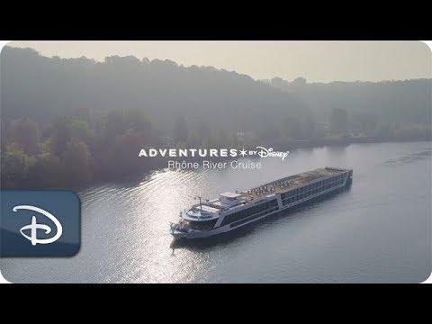 Rhône River Cruise | Adventures by Disney - UC1xwwLwm6WSMbUn_Tp597hQ