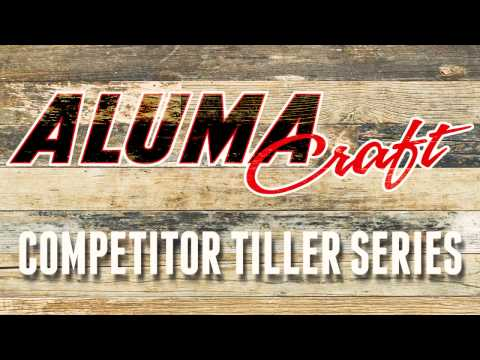 2017 Competitor Tiller Series