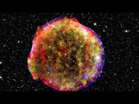 Supernovae: The Harbringers of LIFE & DEATH