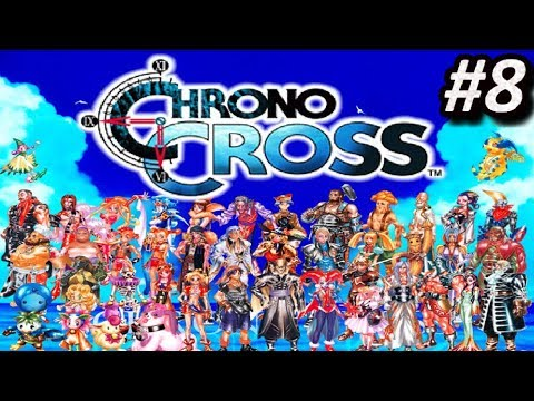 Chrono Cross (PS1) - EPISODIO 8 - PlayStation || Let´s Play / Guía en Español