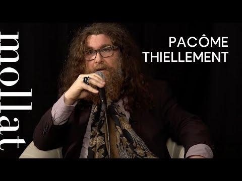 Vidéo de Pacôme Thiellement