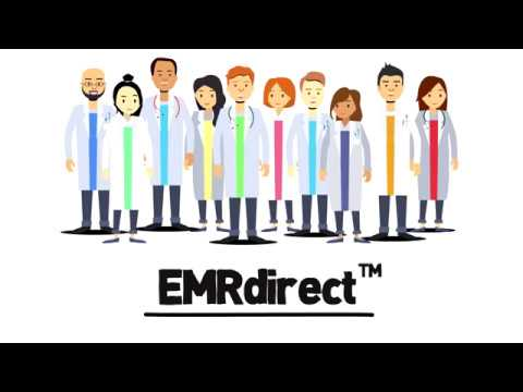 Transmit Radiology Reports Directly to Referring Physicians' Certified EMRs
