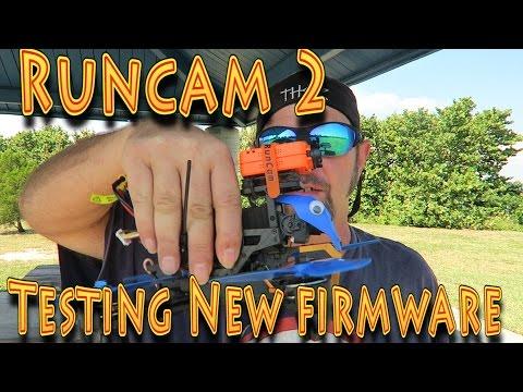 Review: FPV Drone Runcam 2 New Firmware Settings!!! (09.25.2016) - UCIpeMkP-IyienCEzlOk7zzw