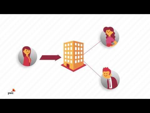 PwC Entrepreneur - The Asset Transfer
