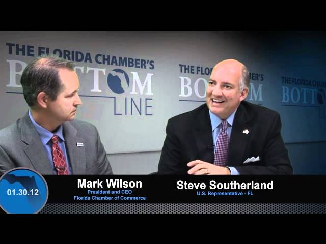The Florida Chamber's Bottom Line - January 30, 2012