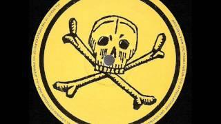 "The Weathermen - Poison! (12"")"