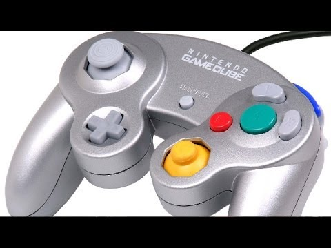 What's the Best Nintendo Controller Ever Made? - NVC Podcast - UCKy1dAqELo0zrOtPkf0eTMw