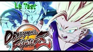 Vidéo-Test : Test De Dragon Ball Fighter Z