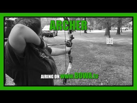 ARCHER (Season 4, Episode 18)