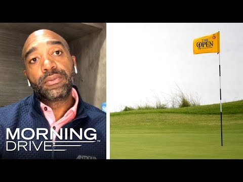R&A still exploring options for The Open at Royal St. George's | Morning Drive | Golf Channel
