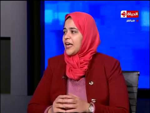 الحياة اليوم – داليا زيادة : الفيديو الذي نشره أحد التنظيمات التابعة للإخوان ملئ بالفبركة والأكاذيب