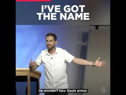Is Jesus Name Enough?