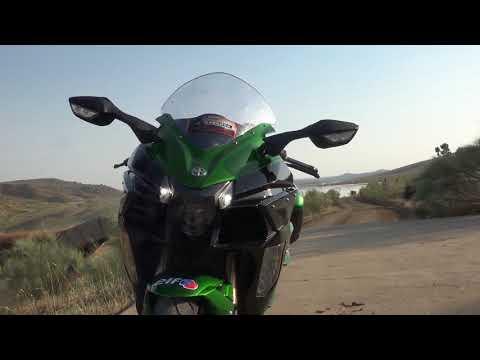 Motosx1000: Test Kawasaki Ninja H2SX