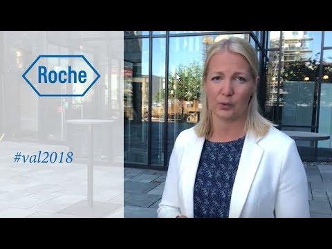 #val2018 - Jeanette träffar Ulrika Heindorff om valet 2018