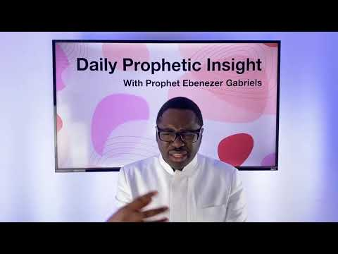 Beginning of beginnings for prisoners of hope July 8th, 2020 Prophetic Insight