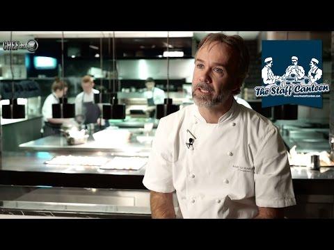 2-Michelin star Marcus Wareing talks food, fine dining and Michelin stars - UC_9fQaxR7lCcfzcmQy7GjfQ