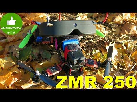 ✔ ZMR 250 за 67$ - Лучшие моменты FPV гонок (Best FPV Moments)! - UClNIy0huKTliO9scb3s6YhQ
