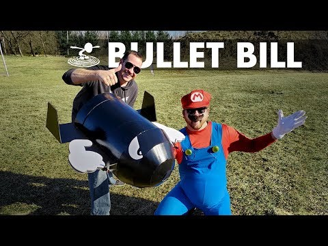 Can You Make a RC Flying Bullet Bill? - UC9zTuyWffK9ckEz1216noAw