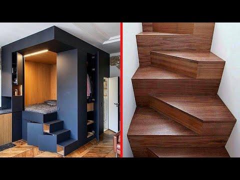 Умная Мебель и потрясающие Идеи для Дома photo