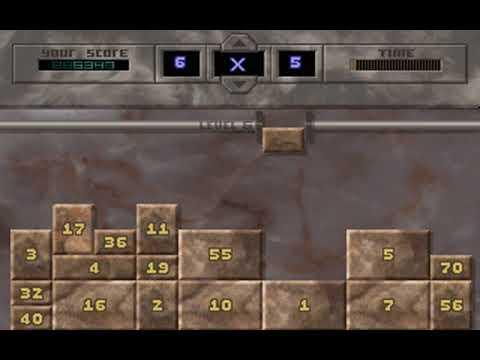 Brix (Doka Studios) (MS-DOS) [1993]