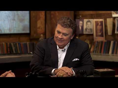 John Kilpatrick: keys to Revival