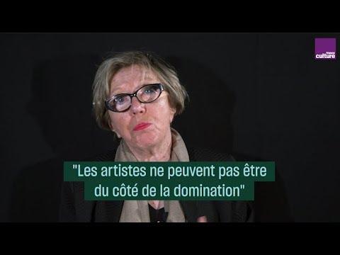Vidéo de Danièle Sallenave