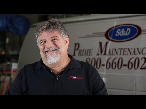Alkaye Media Video Testimonial From S&D Prime Maintenance- Addison, Illinois