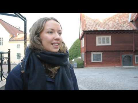 Johanna -  Kandidatprogrammet i ledarskap kvalitet och förbättring, Uppsala universitet