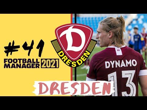 DYNAMO DRESDEN FM21   Bölüm 41   SİSTEM OTURMAYA BAŞLIYOR!   Football Manager 2021