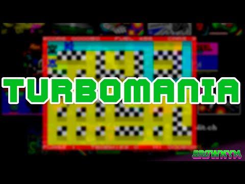 Turbomania [Jonathan Cauldwell] 2005