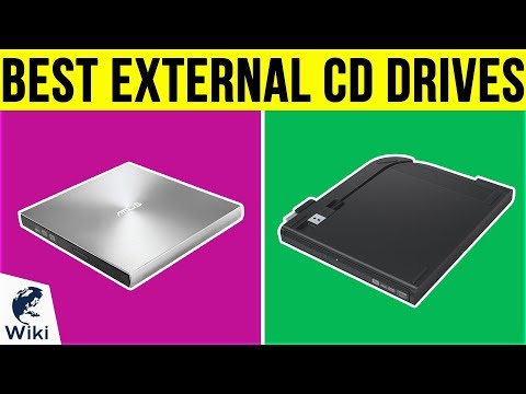 10 Best External CD Drives 2019 - UCXAHpX2xDhmjqtA-ANgsGmw
