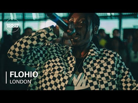 Flohio Live Set | Boiler Room Sounds Like London - UCGBpxWJr9FNOcFYA5GkKrMg
