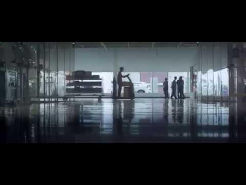 Volvo Glas: Mer än bara en vindruta