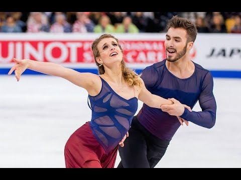 LIVE - 2019 FOUR CONTINENTS FIGURE SKATING CHAMPIONSHIPS - Anaheim (United States) 2019