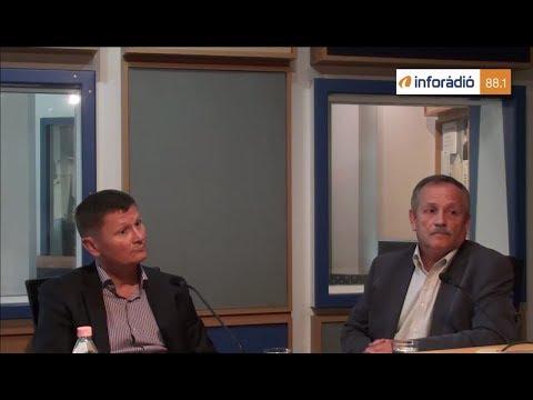 InfoRádió - Aréna - Grabarics Gábor és Koji László - 1.rész