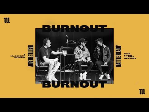 BURNOUT  Battle Ready - S03E13