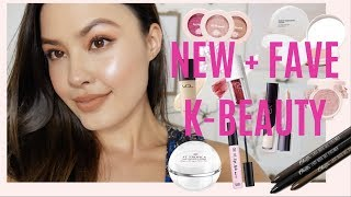 CHATTY GRWM: New and Current Fave K-Beauty