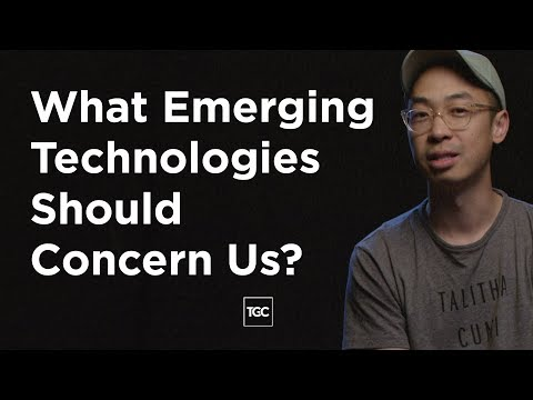 What Emerging Technologies Should Concern Us?