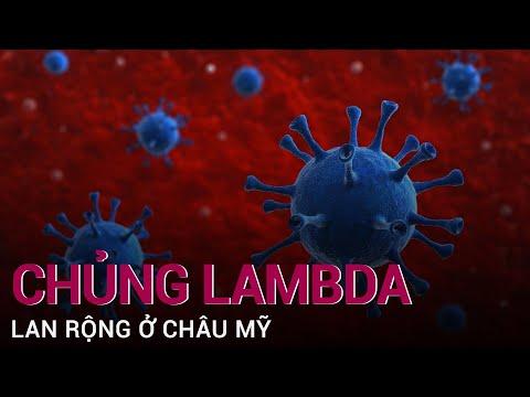 Báo động nguy cơ biến chủng Lambda kháng vaccine Covid-19 lan rộng ở 41 quốc gia | VTC Now