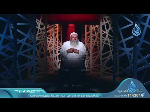 سؤال وجواب | ح6 | وهو يحاوره |الشيخ علاء عامر