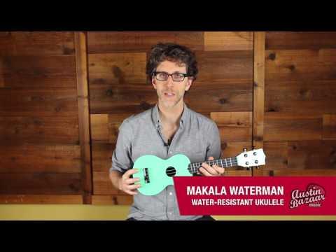 Kala Makala Waterman Demo
