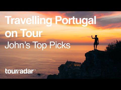 Travelling Portugal on Tour: John's Top Picks