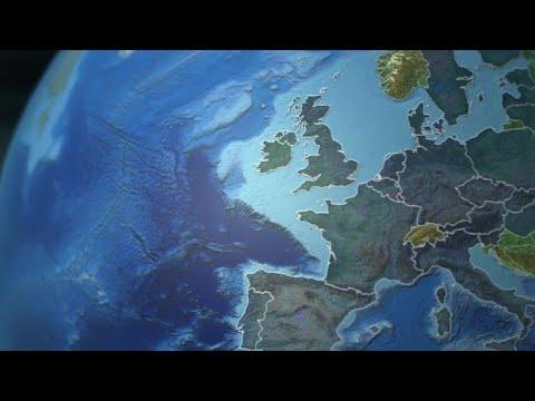 الحدود بين أيرلندا الشمالية وأيرلندا