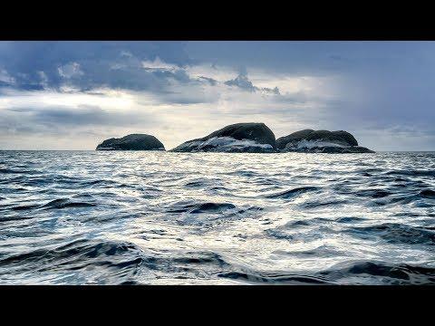 Menneskene og havet - en introduksjon til Havboka
