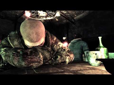 Metro: Last Light - Genesis Gameplay Trailer - default