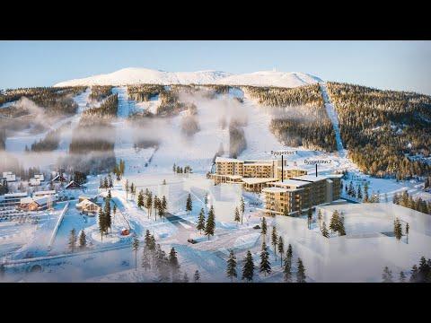 Trysil Alpine Lodge investerer 450 millioner kroner i Trysil