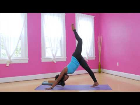 Free Yoga Class: A Hip Opening Sequence with Faith Hunter