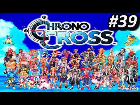 Chrono Cross (PS1) - EPISODIO 39 - Gravitor y la estrategia de Guile || Gameplay / Guía en Español